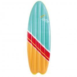 Nafukovacia plávacia doska Surf, tyrkysová