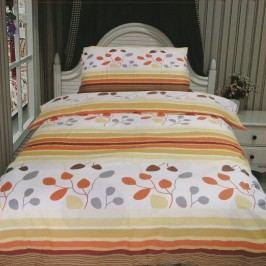 JAHU Saténové obliečky Romi 21, 140 x 200 cm, 70 x 90 cm