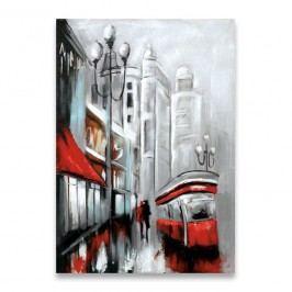 Autronic Obraz na plátne London, OBR755836