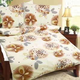 Obliečky bavlna Leto, 240 x 220 cm, 2 ks 70 x 90 cm
