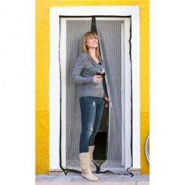 BRILANZ Sieť na dvere proti hmyzu - biela 100x210cm