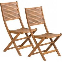 FDZN 4012 Skladacie stoličky 2 ks Fieldmann