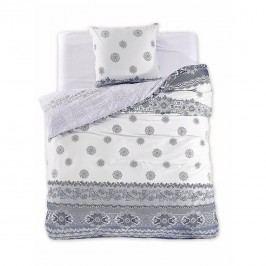 DecoKing Bavlnené obliečky Anne, 200 x 220 cm, 2 ks 80 x 80 cm