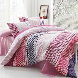 Bavlnené obliečky Fashion Pink