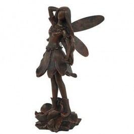 Záhradná dekorácia Anjel 26 cm