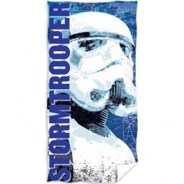 TipTrade Osuška Star Wars Stormtrooper, 70 x 140 cm