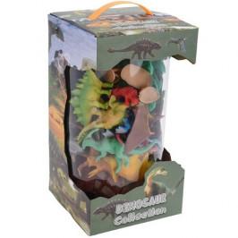 Detský hrací set Dinosaur Collection, 26 ks