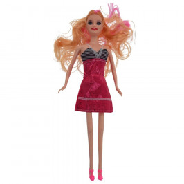 Bábika Lisa, 28 cm