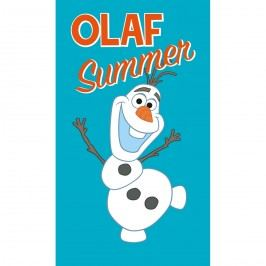 Osuška Ľadové kráľovstvo Frozen Summer, 70 x 120 cm