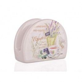 Lavender Stojan na servítky,