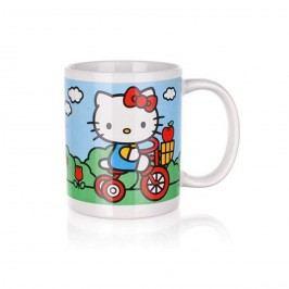 Hello Kitty detský hrnček v darčekovom boxe, 325 ml