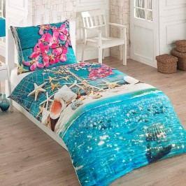 Bade Home, SK 3D obliečky More, Požadovaný rozmer 1x70x90 / 1x140x200 cm
