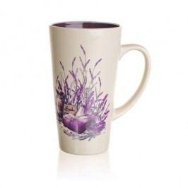 Lavender Hrnček vysoký 450 ml,