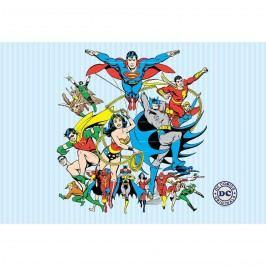 Up and Down Fototapeta DC Comics, 158 x 232 cm