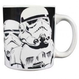Star Wars Keramický hrnček 350 ml, Storm Trooper