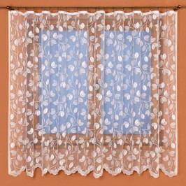 záclona Zora, 350 x 175 cm, 350 x 175 cm, 350 x 175 cm