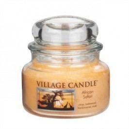 Village Candle Vonná svíčka ve skle, Africké Safari - African Safari, 269 g, 269 g