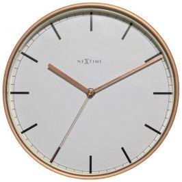 Nextime Company 3121st nástenné hodiny