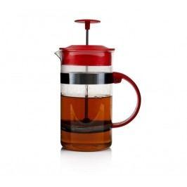 Kanvica na kávu 1L Becca, červená 49321005-A