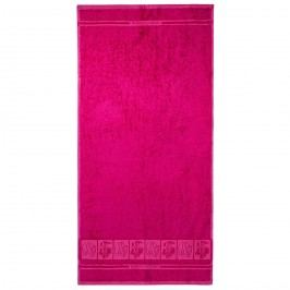 Uterák Bamboo Premium ružová, 50 x 100 cm