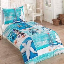 Bade Home, SK 3D obliečky Holiday , Požadovaný rozmer 1x70x90 / 1x140x200 cm
