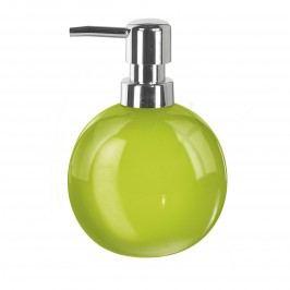 dávkovač mydla Power zelená,