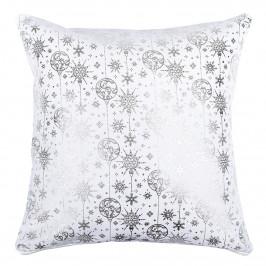 Dakls Vianočná obliečka Zima 40 x 40 cm