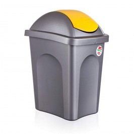 Multipat odpadkový kôš 30 l 5570165 vetro-plus, mix farieb, 30 l