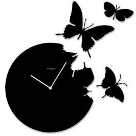 Nástenné hodiny Diamantini & Domeniconi Butterfly