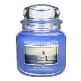 Village Candle Vonná svíčka, Letní vánek - Summer Breeze, 397 g, 397 g