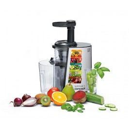 Concept LO-7055 slimákový lis na ovocie a zeleninu,