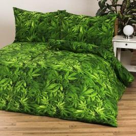 bavlnené obliečky Aromatica, 220 x 200 cm, 2 ks 70 x 90 cm