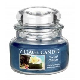 Village Candle Vonná svíčka, Víkend v tropech - Tropical Getaway, 269 g, 269 g