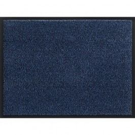 Vopi Vnútorná rohožka Mars modrá 549/010, 80 x 120 cm