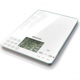 Sencor SKS 6000 digitálna kuchynská váha,