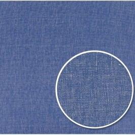 Obrus Ivo UNI modrá, 85 x 85 cm