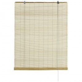 Gardinia Roleta bambusová prírodná, 60 x 160 cm