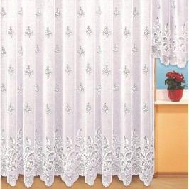 Záclona Flowers, 300 x 245 cm