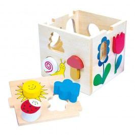 Skladacia krabička - Florelle