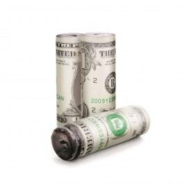 Sada podpaľovačov 3 ks dekor dolár