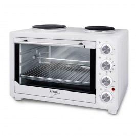 Vigan T45L2P elektrická rúra na pečenie s grilom