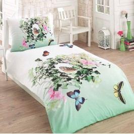 Bade Home, SK 3D obliečky Motýľ, Požadovaný rozmer 1x70x90 / 1x140x200 cm