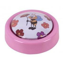 Rabalux 4709 Sweet pushlight detská lampa