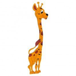 Meter Žirafa zo strany