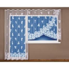 záclona Brigita, 300 x 160 cm + 200 x 250 cm