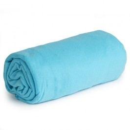 VETRO-PLUS Fleecová deka Sweety Calme modrá, 130 x 170 cm