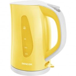 Sencor SWK 36YL kanvica, žltá,