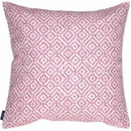 obliečka na vankúšik Kos ružová, 48 x 48 cm