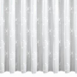 Záclona Burnett, 450 x 145 cm