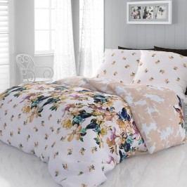 Kvalitex Saténové obliečky Laura, 140 x 200 cm, 70 x 90 cm